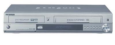 Samsung DVD-VR300 DVD Recorder/VCR Combo