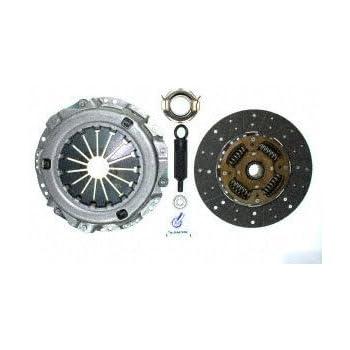 Sachs K70165-01 Clutch Kit