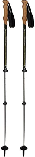 Komperdell Ridgehiker Cork Powerlock Trekking Pole