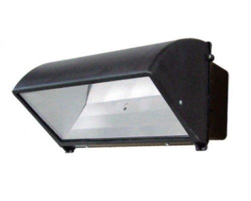 Ark Lighting Semi Cut off Wall Pack ASM768-400MH/PS 400W METAL HALIDE PULSE START QUAD TAP