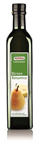 Kotanyi Bio Birnen Balsamico Essig 500ml
