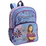 "Selena Gomez - Disneys Wizards of Waverly Place 16"" Backpack"