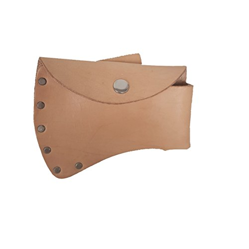 Rawhide Blade Cover / Fits 22210 Camper's Axe, Small