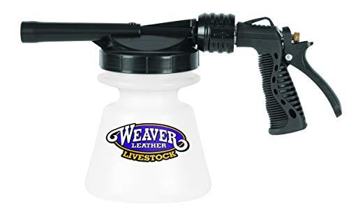Weaver Leather Livestock Foamer