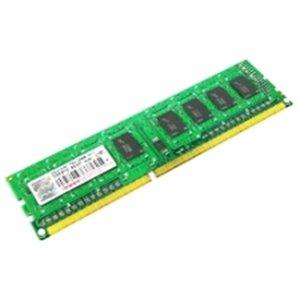 Transcend Ts256mlk64v3u 2Gb Ddr3 Sdram Memory Module . 2 Gb . Ddr3 Sdram . 1333 Mhz Ddr3. 1333/Pc3. 10600 . Non. Ecc . Unbuffered . 240. Pin . Dimm ''Product Type: Memory/Ram Modules'' by Transcend