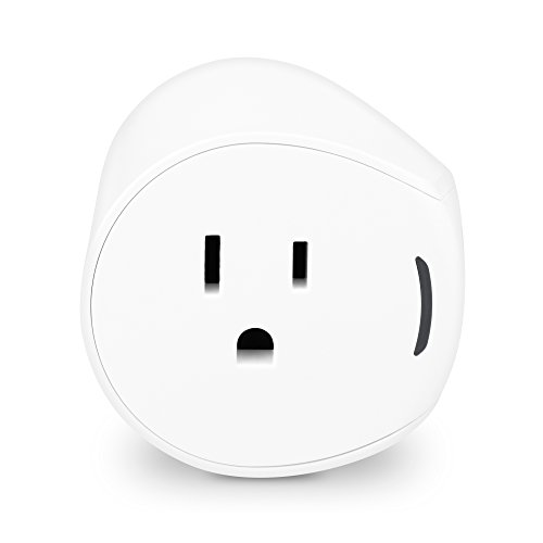 Samsung SmartThings Outlet, F-OUT-US-2, Works with Amazon Alexa