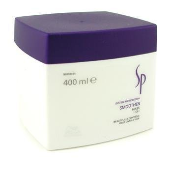 Price comparison product image Wella - SP Smoothen Mask (For Unruly Hair) - 400ml/13.33oz