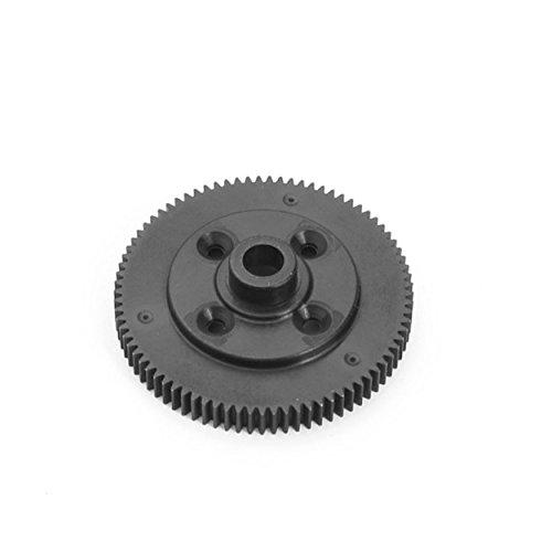Tekno RC 6522 Spur Gear (81t 48pitch Composite Black EB410)