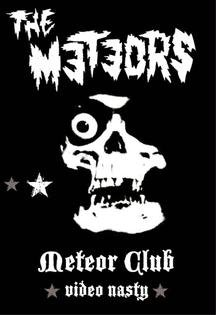 Meteors Video Nasty product image
