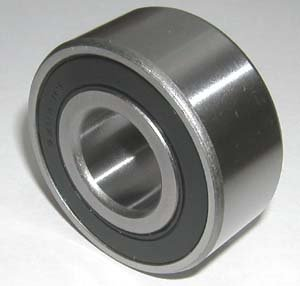 5207-2RS double row angular seals bearing 5207-rs ball bearings 5207 rs