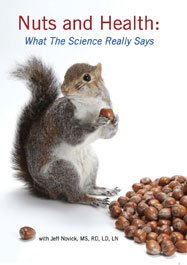 Nuts Health What Science Really