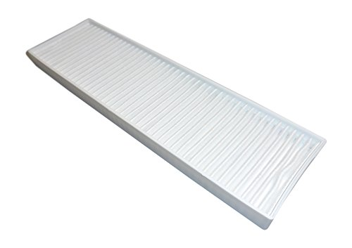 Best Vacuum Filter HEPA Post Filter for Bissell Style 7, 9,