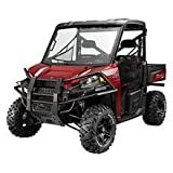 Polaris 2878839 Front Brush Guard