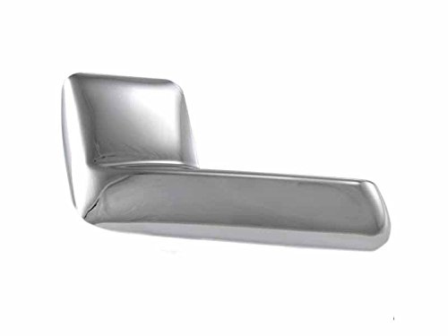 APA Ford Expedition 2003-2006 Front or Rear Interior Inner Driver Left Side Door Handle Satin Chrome ()