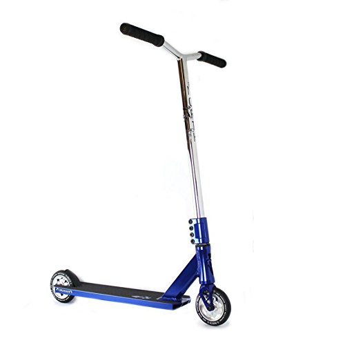 North Scooters Complete Pro Scooter Tomahawk 3.0 Sky/Chrome