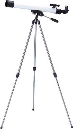 Refractive astronomical telescope 96 times 50mm (japan import)