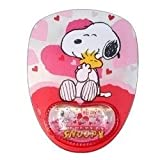Peanuts Snoopy Mouse Pad with Palm Rest
