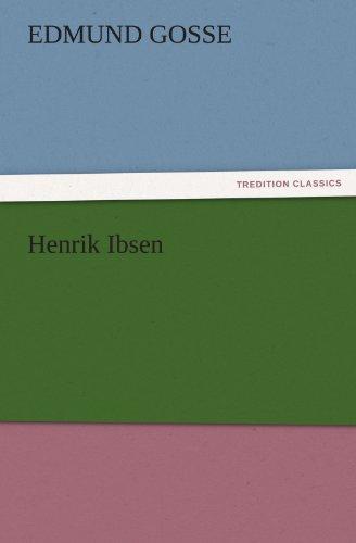 (Henrik Ibsen (TREDITION CLASSICS))
