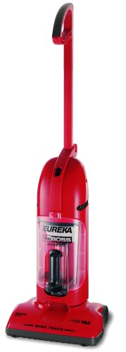 Eureka 409B The Boss Superlite Widetrack Vacuum