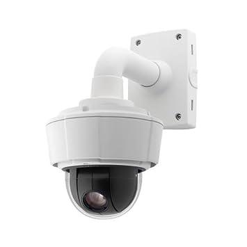 Axis P5522-E - Cámara de vigilancia en domo