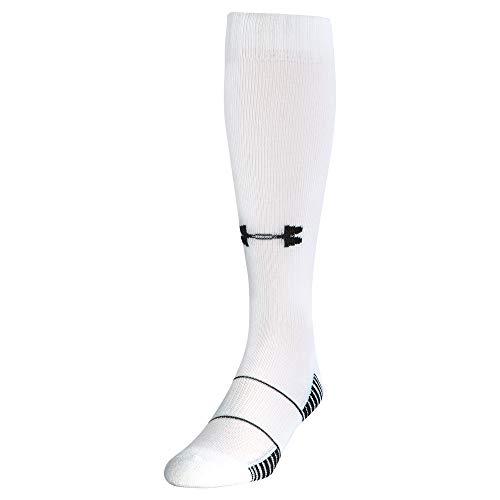 Under Armour Team Over The Calf Socks,