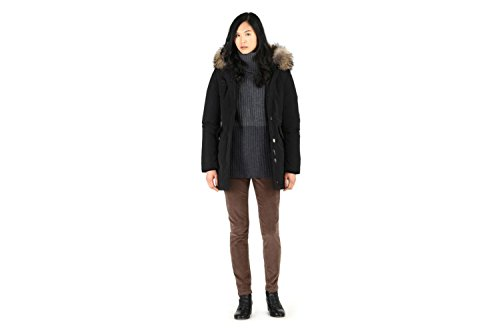 Xl Wwcps2131 Parka Donna Autunno Woolrich inverno w8w4XqP