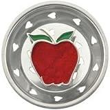 Billy-Joe Kitchen Sink Strainer Drainer Candy Apple by Billy Joe Homewares