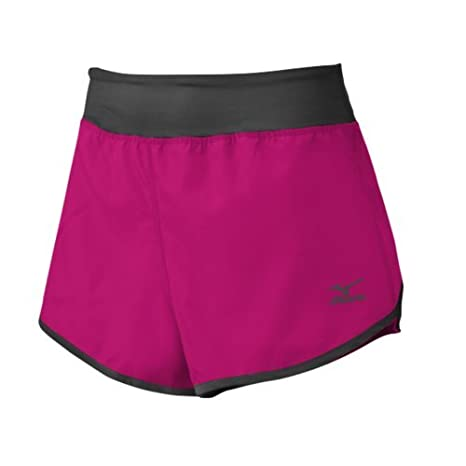 Mizuno Women's Dynamic Cover Up Shorts 440445.1090.07.XL-P