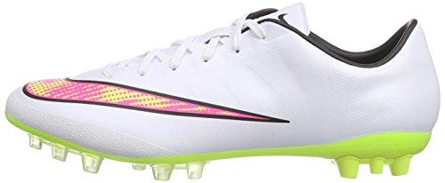 Scarpa Da hyper black Uomo volt white Weiß Nike 170 Pink qPCwdq