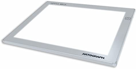 Artograph LightPad Light Box-12