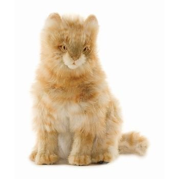 Domestic Pets Mix Cat Stuffed Animal ()