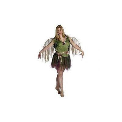 (Foliage Fairy Adult Costume)