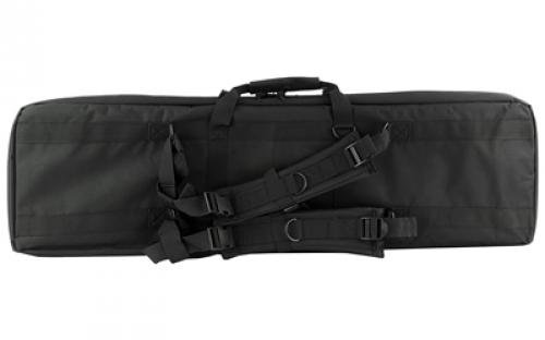 Nc Star Double Carbine Case, Black, Large/42'' by NcSTAR (Image #1)