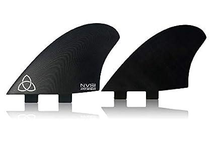 Amazon.com : Naked Viking Surf NVS: Medium JL Quad