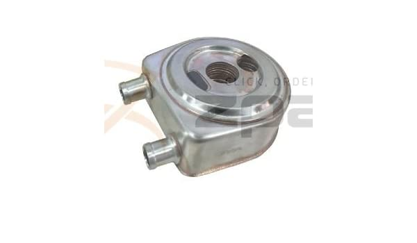 MILPAR echangeur agua/aceite Clio II Furgón (SB0/1/2 _) 1.9 D (sb0e)/Clio II Furgón (SB0/1/2 _) 1.9 DTI (sb0u): Amazon.es: Coche y moto