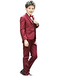 Amazon Com Reds Tuxedos Suits Sport Coats Clothing Shoes