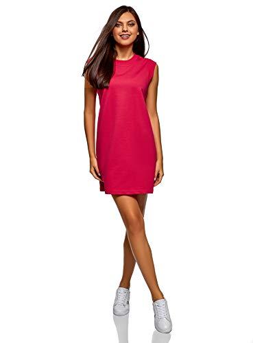 Punto Vestido Ultra Oodji Deportivo Rosa 4d00n Estilo De Mujer IZwIqP
