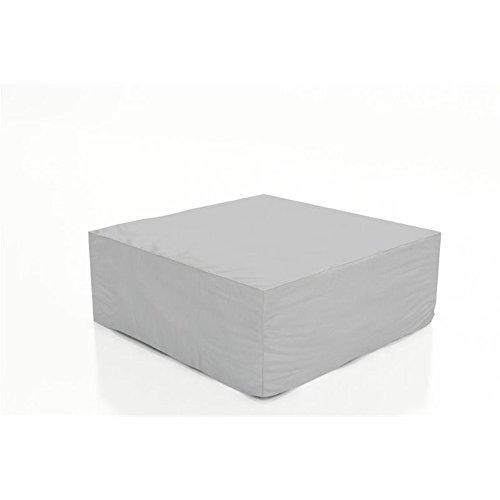Harmonia Living HL-CVR-CL-CT Coffee Table Patio Cover by Harmonia Living