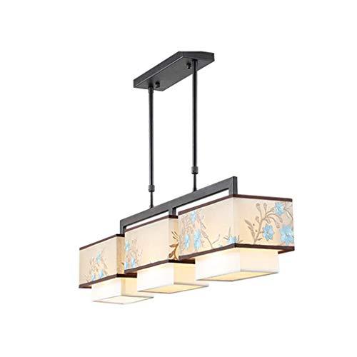 Oriental Style Pendant Lighting