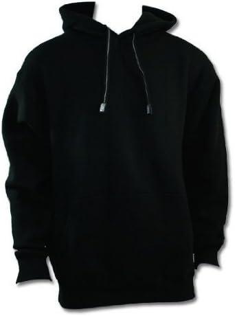 Various Colors /& Sizes Available Pro Club Heavyweight Pullover Hoodie//Sweatshirt MEDIUM Black