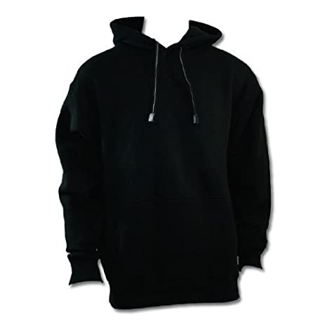 Amazon.com  Pro Club Heavyweight Pullover Hoodie Sweatshirt MEDIUM Black  (Various Colors   Sizes Available)  Everything Else af18288dce11