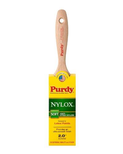 Purdy Nylon Paint Brush - 8
