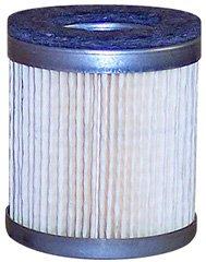Baldwin Filters  PA4891 Heavy Duty Air Filter (2-17/32 x 2-23/32 in.)