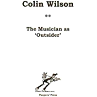 The Musician as Outsider
