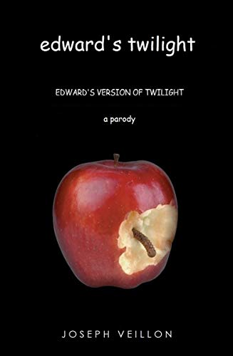 Edward's Twilight: edward's version of twilight (Twilight Books Kindle)