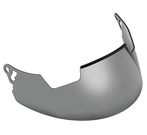 Arai SAI Pro Shade System Extra Long Shield Only Men's Street Motorcycle Helmet Accessories - Smoke/One Size (Arai Vas V Max Vision Face Shield)