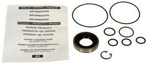 Gates 349030 Power Steering Pump Seal Kit