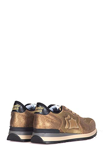 Sneakers Stars Femme Or Ob 79n Vega Atlantic Couleur 5UqFW