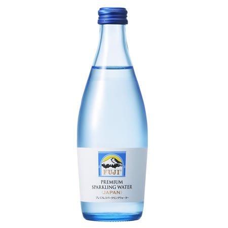 Fuji Premium Sparkling Water 300ml 12 bottles by Fuji
