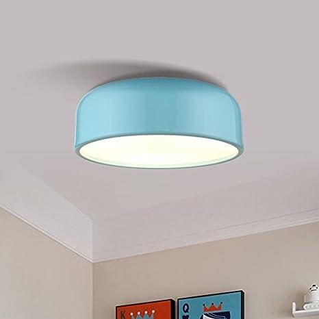 WSHceilinglamp Lámpara de Techo de Habitación para Niños ...
